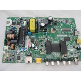 Placa Principal Tv Semp Toshiba 40l1500 *35021096