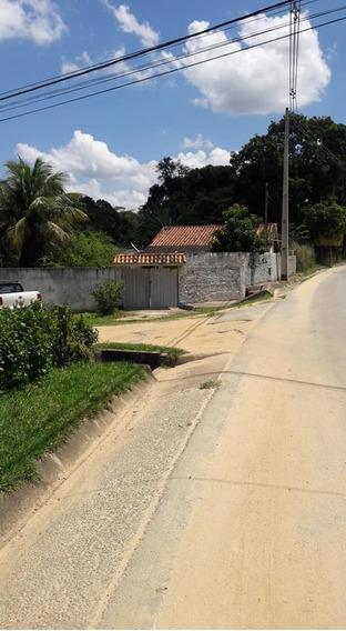 Vende-se Casa Em Madressilva (bacaxá/saquarema)
