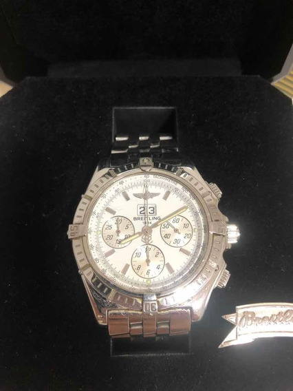 Relógio Breitling Crosswind Special Automatic Chronometer
