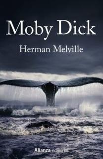 Moby Dick, Herman Melville, Alianza