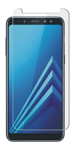 Vidrio Templado Gorilla Glass Para Samsung Galaxy A7 2018