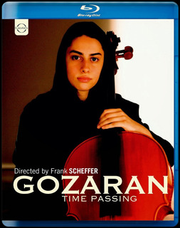 Gozaran Time Passing Blu Ray Documental De Frank Scheffer