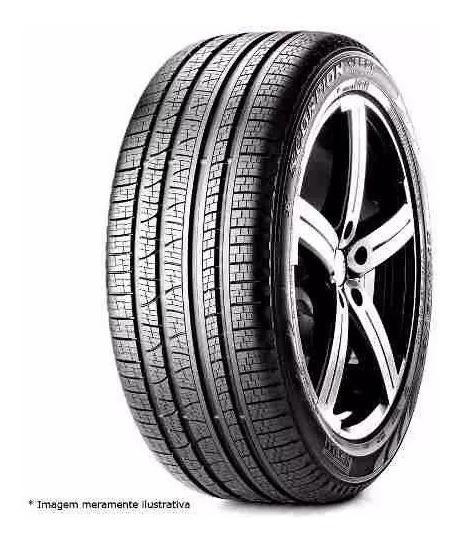 Kit 4 Pirelli Scorpion Verde 225/55 R18 98- Viper Pneus
