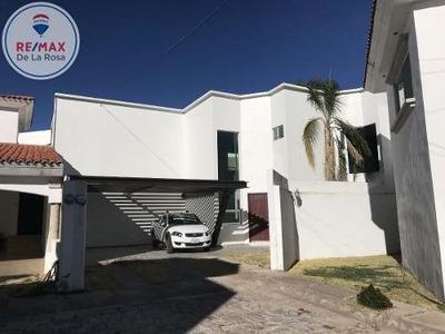 A Estrenar Casa En Renta Amueblada Colinas Del Saltito