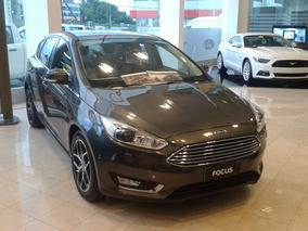 Focus Iii Titanium 5p Autom. E/inmediata Ford Ardama Pilar