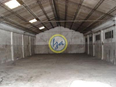 Alquiler Local Industrial 500m2 Cerrito Serrato Gral.flores