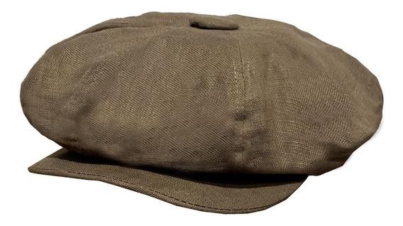 Boina Peaky Blinders Lino Compañia De Sombreros H946009