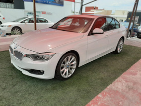 Bmw Serie 3 2.0 328ia Luxury Modern Line At 2012