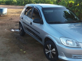 Chevrolet Celta 1.0 Life Flex Power 5p 2008