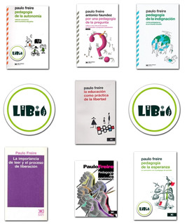 Colección De Libros Para Profesores Y Educadores P. F. (pdf)