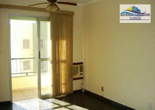 Venda Apartamento Vila Industrial Campinas Sp - Ap0625