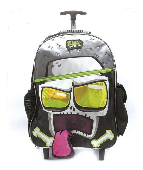 Mochila Zombie Infection 18