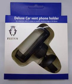 Suporte De Telefone Veicular- Deluxe