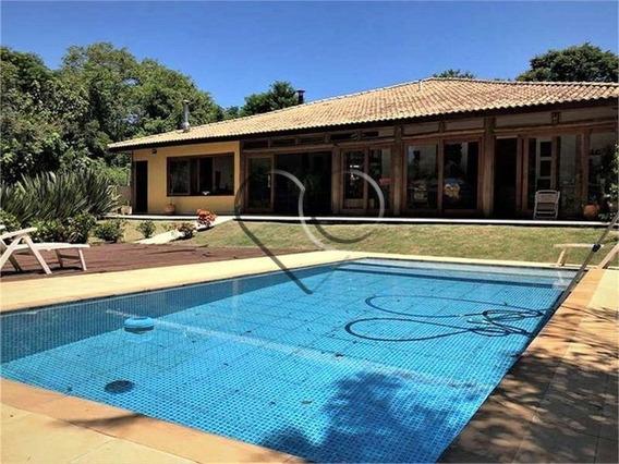 Casa Em Condominio De 3 Suites Com 353m² À Venda Em Cotia - 273-im369690