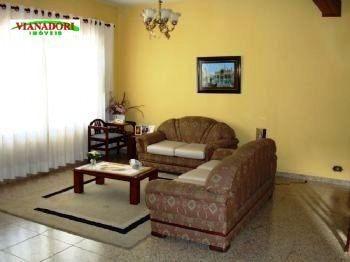 Imagem 1 de 13 de Sobrado Com 170m² 03 Quartos 04 Vagas No Jardim Las Vegas Guarulhos - So0302