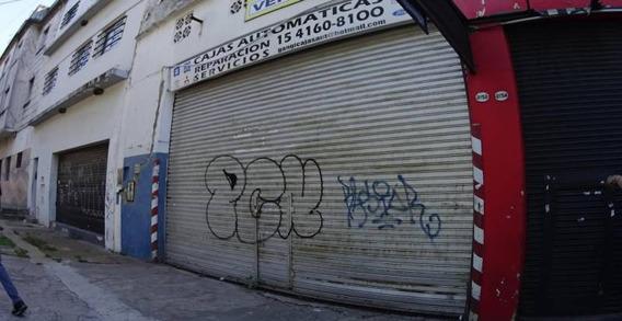 Galpones, Depósitos O Edificios Ind. Venta Chacarita