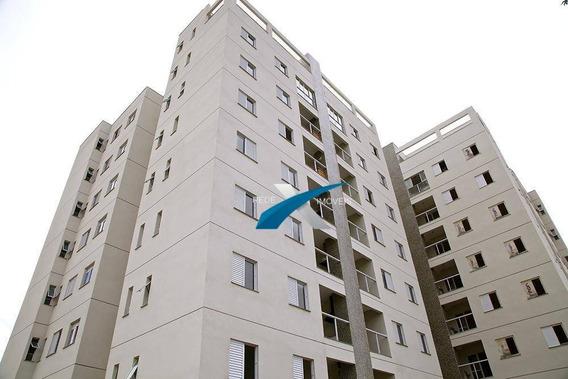 Apartamento Para Locação Com 5 Quartos Sendo 2 Suítes E 3 Vagas Em Suzano - Ap4980