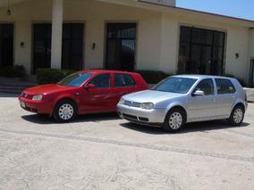 Volkswagen Golf 1.4 Comfortline 5vel Aa Mt