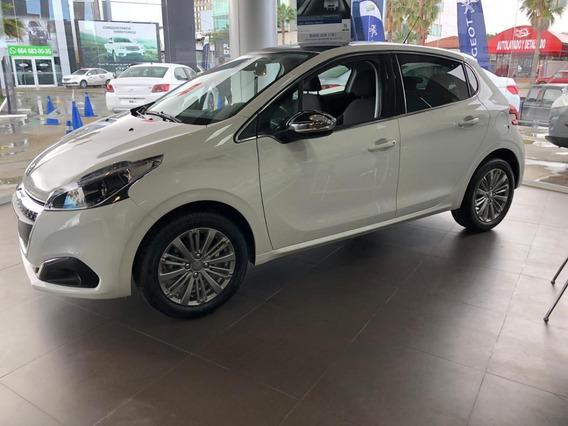 2019 Peugeot 208 Allure 1.2 Puretech 110hp