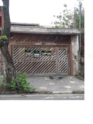 Sobrado Com 2 Dormitórios Na Vila Helena - Ca00460 - 34077038