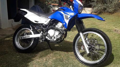 Imagem 1 de 6 de Yamaha  Xtz 250 Lander