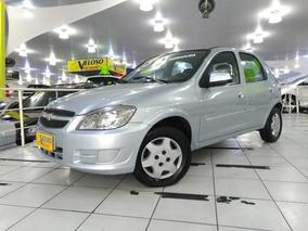 Chevrolet Celta 4p 2012 Ac/troca Financio