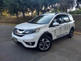 Honda Br-v Sin Definir Prime Aut
