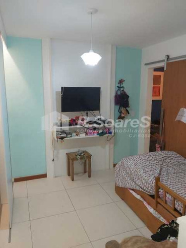 Apartamento-à Venda-copacabana-rio De Janeiro - Ldap20312