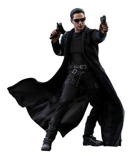 Hot Toys Matrix - Neo Keanu Reeves 1/6 En Mano ¡¡¡
