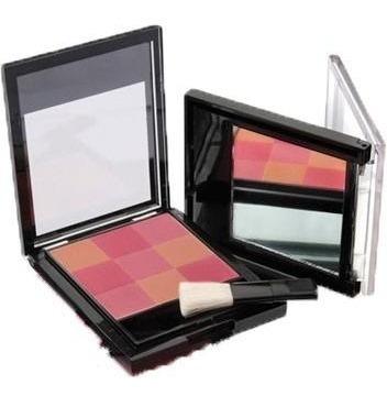 Avon - Chess Blush - Malva/rosa Escuro