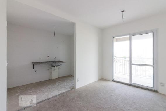Apartamento Para Aluguel - Santana, 1 Quarto, 42 - 893021550