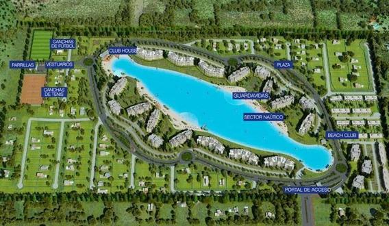 Susana Aravena Propiedades Fv Vende Espléndido Lote En Pilar Lagoon Posibilidad De 1000m2