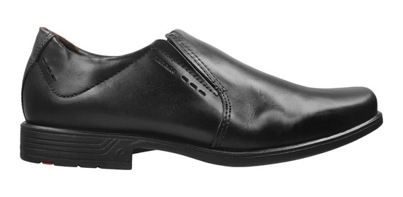 Sapato Social Pegada Masculino 522110-01 | Lojas Radan