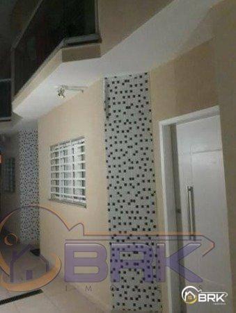Casa À Venda Por R$ 600.000,00 - Vila Califórnia - São Paulo/sp - Ca0565