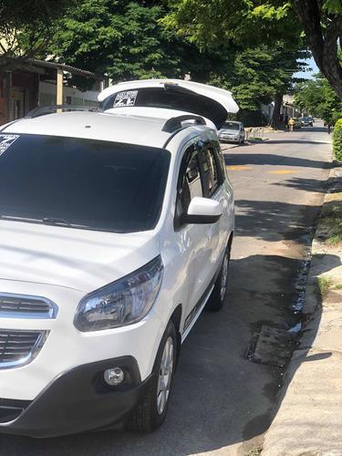 Chevrolet Spin 2017 1.8 Ls 5l 5p