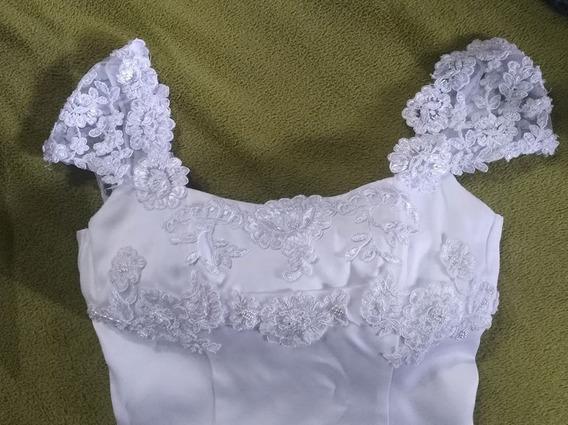 Vestido De Novia Talle 1
