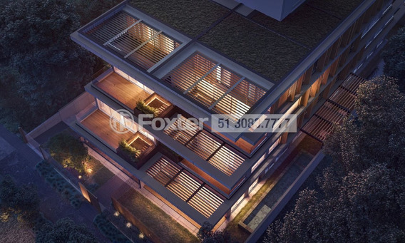 Apartamento, 2 Dormitórios, 101.22 M², Três Figueiras - 193693
