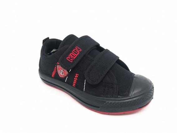 Tênis Infantil Meninos Klin Replay Baby Colonelli - 471065