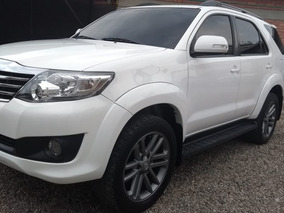 Toyota Fortuner At 4x2 Mod 2015