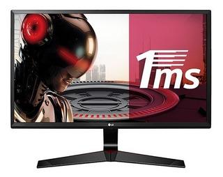 Monitor Gaming De 27 Pulgadas Ips Full Hd 1920 X 1080