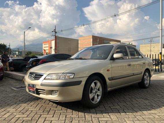Mazda 6 Milenio Automatico