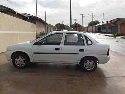 Chevrolet Corsa 1.0 Super 5p 60 Hp 1999