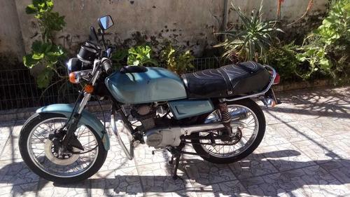 Imagem 1 de 8 de Honda Turna