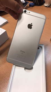 iPhone 6s Plus 16gb Liberado Exelentes Condiciones