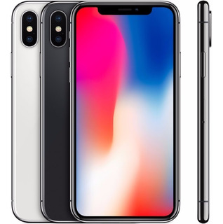 Ticket Revision Tecnica Smartphone iPhone X Modelo A1865