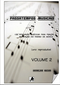 Passatempos Musicais - Volume 2