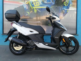 Agility 200 Suzuki