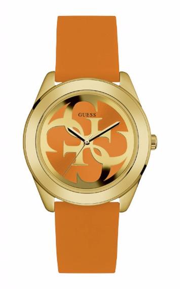 Relógio Feminino Guess Ladies G Trend W0911l4