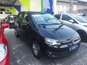 Volkswagen Fox 1.0 Mi Bluemotion 8v Flex 4p Manual