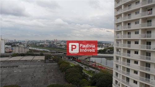 Sala Para Alugar, 45 M² Por R$ 1.800,00/mês - Chácara Santo Antônio (zona Sul) - São Paulo/sp - Sa0424
